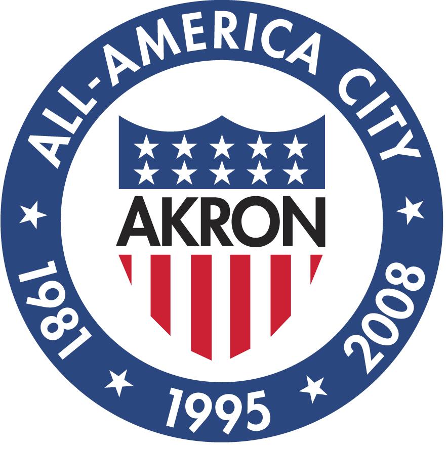 City of Akron